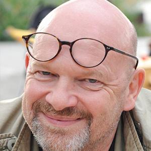 Bruno Belvaux, Auteur, directeur du Domaine provincial de Chevetogne