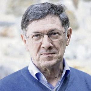 Gabriel Ringlet, Prêtre, vice-recteur honoraire de l'UCL, écrivain, théologien