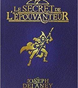 L'Épouvanteur, tome 3 : Le secret de l'épouvanteur