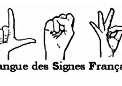 Quand les jeunes sourds lisent, c'est l'imaginaire qui s'exprime avec les mains !